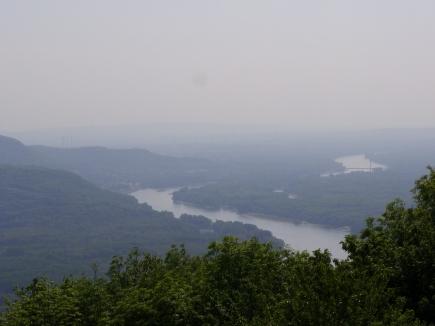 View from Devinska Kobyla