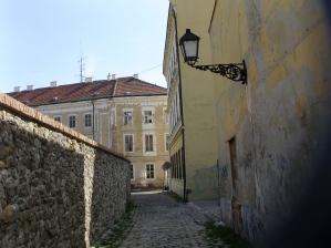 Lycejna ulica